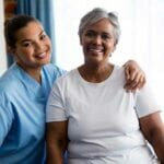 Why choose Modern Vintage Home Care in Sugar Land, TX