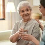 Home care services in Sugar Land, TX